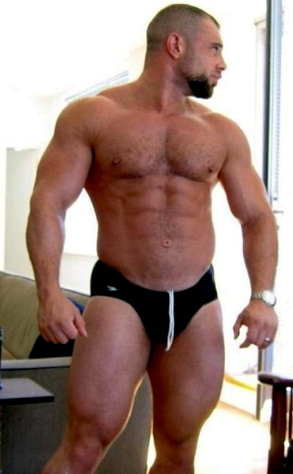 Mature Mens Blog 80
