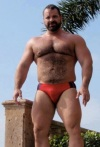 MuscleBears In Speedos